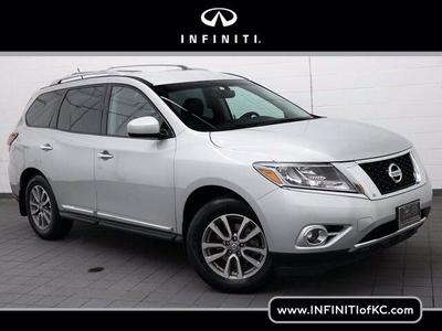 Nissan Pathfinder 2014 a la venta en Shawnee, KS