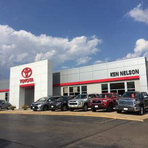 Ken Nelson Auto Group Image 3