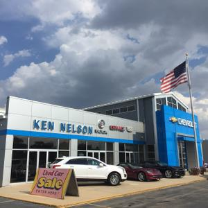 Ken Nelson Auto Group Image 4