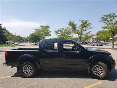 Nissan Frontier 2019 for Sale in Kansas City, MO