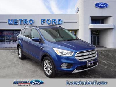 Ford Escape 2018 a la venta en Independence, MO