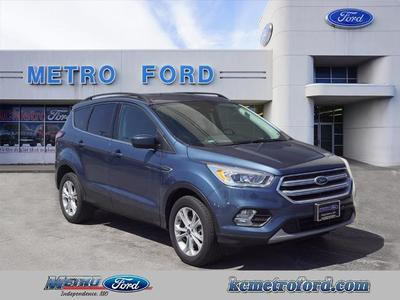 Ford Escape 2018 a la venta en Independence, MO