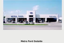 Metro Ford Image 3
