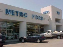 Metro Ford Image 4