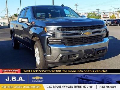Chevrolet Silverado 1500 2020 for Sale in Glen Burnie, MD