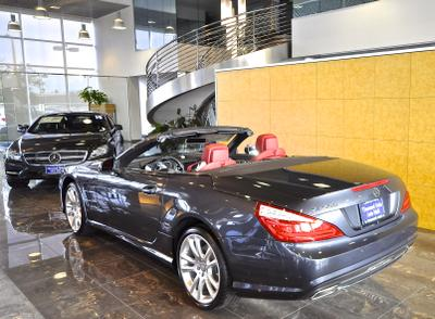 Mercedes-Benz of Thousand Oaks Image 7