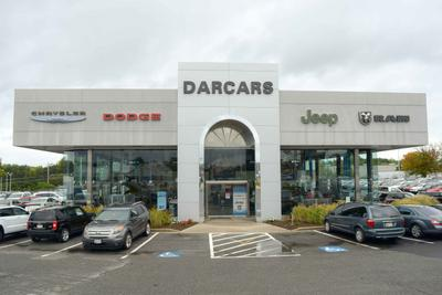 DARCARS Chrysler Dodge Jeep Ram of Marlow Heights Image 1