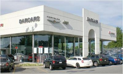 DARCARS Chrysler Dodge Jeep Ram of Marlow Heights Image 2