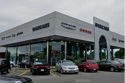 DARCARS Chrysler Dodge Jeep Ram of Marlow Heights Image 3