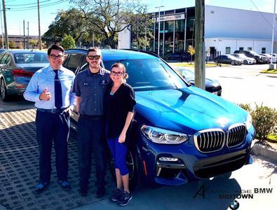Advantage BMW Midtown Image 8