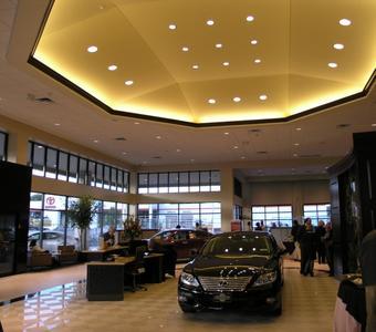Balise Lexus Image 2