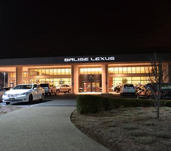 Balise Lexus Image 5
