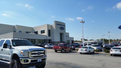 Shawnee Mission Ford >> Shawnee Mission Ford In Shawnee Including Address Phone Dealer