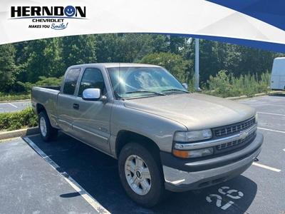 Chevrolet Silverado 1500 1999 for Sale in Lexington, SC