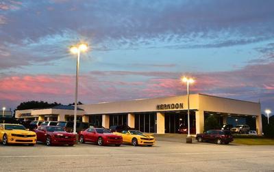 Herndon Chevrolet Image 3