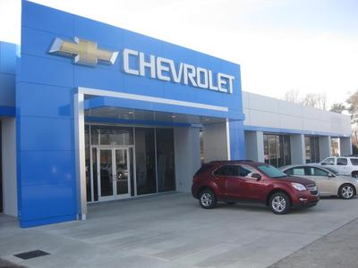 Herndon Chevrolet Image 9
