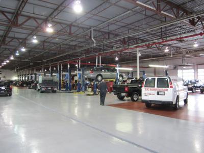 Quirk Chevrolet Image 2