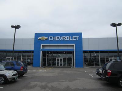 Quirk Chevrolet Image 3