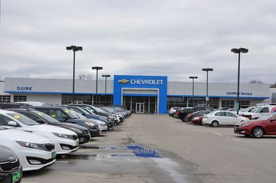 Quirk Chevrolet Image 5