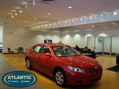 Atlantic Toyota Image 3