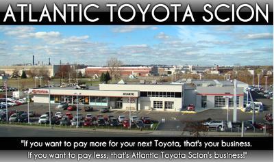 Atlantic Toyota Image 4