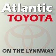Atlantic Toyota Image 5