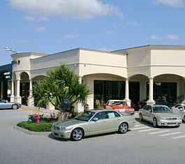 Wilde Jaguar Land Rover Sarasota Image 1