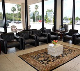 Wilde Jaguar Land Rover Sarasota Image 3
