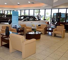 Wilde Jaguar Land Rover Sarasota Image 5