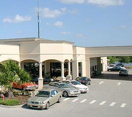 Wilde Jaguar Land Rover Sarasota Image 6
