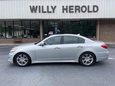 Hyundai Genesis 2012 for Sale in Columbus, GA