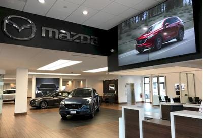 The Autobarn Mazda of Evanston Image 4