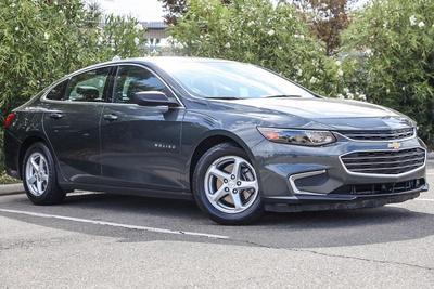 Chevrolet Malibu 2017 for Sale in Livermore, CA
