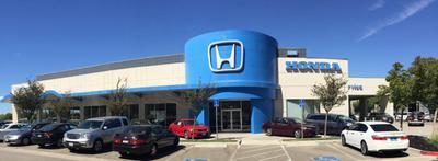 Livermore Auto Mall: Honda, Audi, Subaru, Jaguar, Landrover, Porsche Image 1