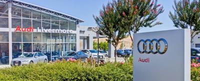 Livermore Auto Mall: Honda, Audi, Subaru, Jaguar, Landrover, Porsche Image 2