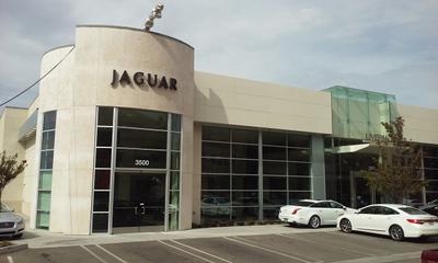 Livermore Auto Mall: Honda, Audi, Subaru, Jaguar, Landrover, Porsche Image 3