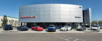 Livermore Auto Mall: Honda, Audi, Subaru, Jaguar, Landrover, Porsche Image 4
