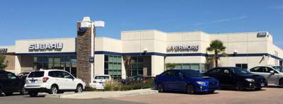 Livermore Auto Mall: Honda, Audi, Subaru, Jaguar, Landrover, Porsche Image 6