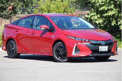 Toyota Prius Prime 2017 for Sale in Livermore, CA
