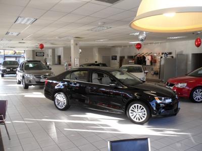 Balise Volkswagen Image 4
