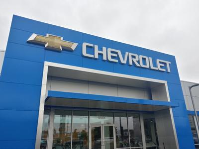 Webb Chevy Oak Lawn >> Webb Chevy in Oak Lawn including address, phone, dealer ...
