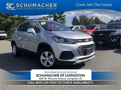 Chevrolet Trax 2019 for Sale in Livingston, NJ