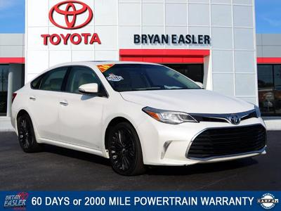 Toyota Avalon 2016 for Sale in Hendersonville, NC