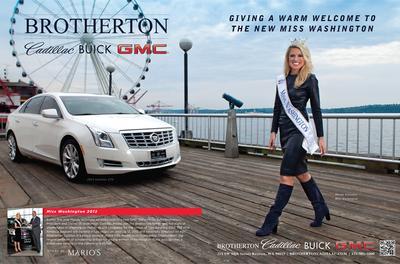 Brotherton Cadillac Buick GMC Image 3