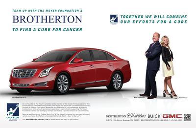 Brotherton Cadillac Buick GMC Image 9