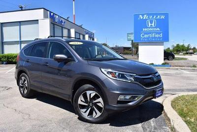 Honda CR-V 2015 a la venta en Highland Park, IL