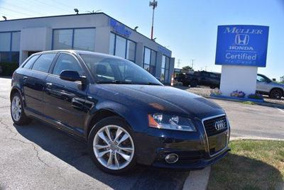 Audi A3 2012 for Sale in Highland Park, IL