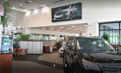 Lexus of Birmingham Image 5