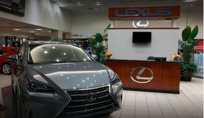 Lexus of Birmingham Image 6