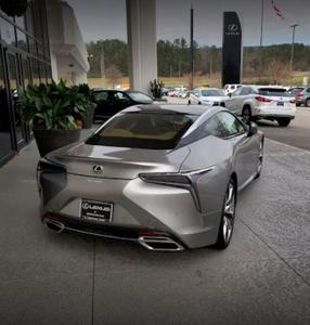 Lexus of Birmingham Image 8
